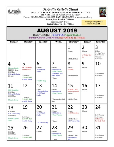 July 28, 2019
